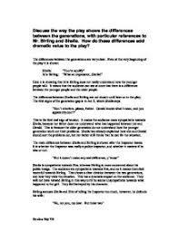 generation differences essay  essays on generational differences brainia com