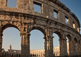 Wild Adventures Amphitheatre Seating Chart Roman Amphitheatre Pula Croatia Attractions Lonely Planet