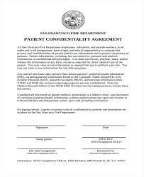 Data Confidentiality Agreement Extraordinary Client Confidentiality Policy Template