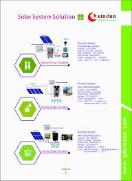 OFFGRID SOLAR POWER SYSTEM Kw Off Grid Solar System - Home solar power system design
