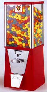 Vending Machine Return On Investment New Oak Gumball Vending Machines For Sale