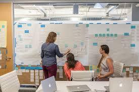 inspiring innovative office. The Innovative Design Team At DocuSign. Photo By Peter Prato. Inspiring Office S