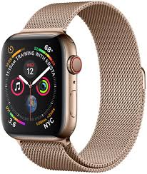 Apple Watch 4 Band Compatibility Chart All Your Apple Watch Bands Will Fit The New Series 4 Models