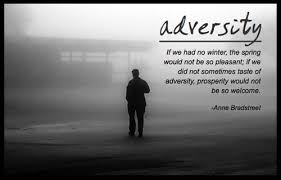 Quotes About Overcoming Adversity Simple Quotes On Adversity In Life On QuotesTopics