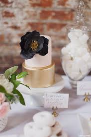 elegant black and white wedding 49 amazing black and white wedding cakes deer pearl flowers