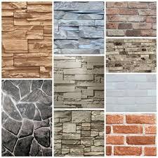 Small Picture Vinyl Wall Decorative 3d Brick Wallpaper Buy Brick Design