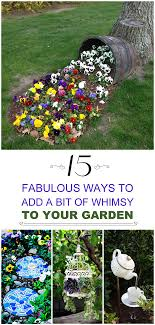 Small Picture Best 25 Garden ideas ideas on Pinterest Gardens Backyard