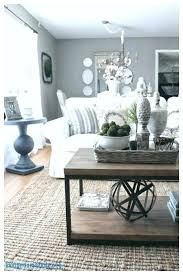 white coffee table with baskets underneath s wicker under