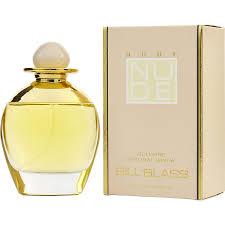 Nude perfume by bill blass