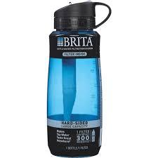 Brita Hard Sided Water Bottle 35920 Kens