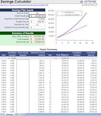savings excel spreadsheet savings bond calculator excel spreadsheet spreadsheet collections