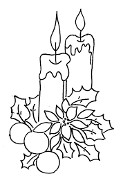 Download Coloring Pages. Christmas Tree Lights Coloring Pages ...