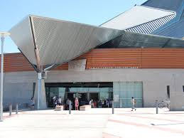 Tempe Center For The Arts Overview Tickets Map
