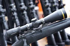 Leupold Scope Comparison Chart Leupold Rifle Scopes Top 5 The Best For The Money Reviews