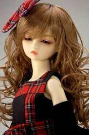 Download Doll Wallpaper posted by ...