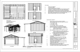 x cabin floor plans unique wloft package house with open plan small