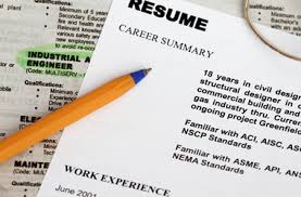 5 Surefire Resume Writing Tips - Hrpeople