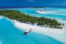 Home - Cook Islands