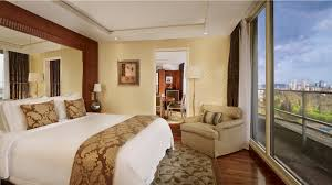 On Suite Bedroom Guest Rooms And Suites The Park Tower Knightsbridge Official