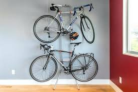 Bike hanger for apartment Stand Bike Wall Mount Apartment The Best Bike Racks For Small Homes And Apartments Reviews By New Times Company Bike Rack Wall Mount Apartment Bike Wall Mount Apartment The Best Bike Racks For Small Homes And