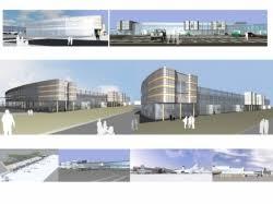 Купить дипломный Проект № Терминал международных авиалиний  Проект №1 110 Терминал международных авиалиний аэропорта в г Екатеринбург
