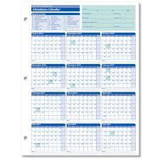 Absentee Calendar Employee Attendance Calendar Emmamcintyrephotography Com