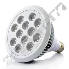 LED Pflanzenlampe Zur Künstlichen Beleuchtung Von Pflanzen, Blumen, Gemüse