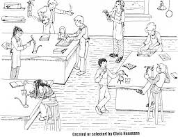 Safety In The Laboratory Worksheet Answers Worksheets for all ...