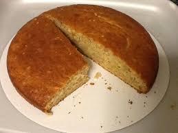 Quick Banana Cake Recipe All Recipes Uk