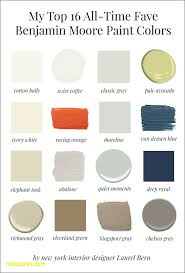 my 16 favorite benjamin moore paint colors laurel home awesome best warm gray