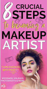 make money as a freelance makeup artist side hustle wedding makeup extra ine tips and tricks