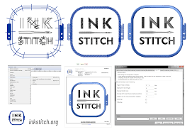 How To Digitize Embroidery Designs Ink Stitch Ink Stitch