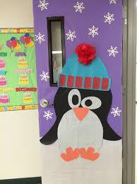 penguin door decorating ideas. Winter Classroom Door Decoration #winter #penguins #classroomdoor Penguin Decorating Ideas N