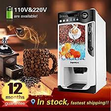 Coffe Vending Machine Adorable Amazon Yoli With Cooling And Heating Function Commercial