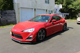 subaru brz red with spoiler. big country labs wing scion frs forum subaru brz toyota 86 gt as1 ft86club brz red with spoiler