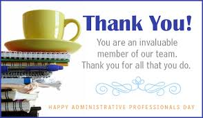 Admin Professionals Day Cards Administrative Professionals Day Cards Printable Administrative