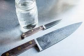 Tsukiji Masamoto Carbon Steel Sujihiki Knife 240mm 94Carbon Steel Kitchen Knives