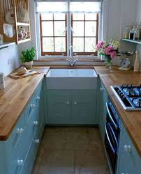 Of Blue Kitchens 47 Best Galley Kitchen Designs Blue Kitchen Cabinets Small