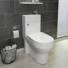 Toilet And Sink In One Iconic Combined Two In One Wash Basin Toilet Victorian Plumbing Uk