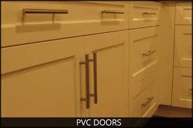 cabinet doors and drawer frontsWood Kitchen Cabinet Doors Victoria PVC Doors Nanaimo Laminate