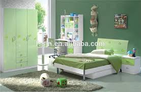 Superior Kids Children Bedroom Furniture Beds B9825