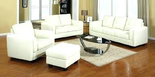 white couch set white leather couch set white leather sofa set black white modern 3 piece