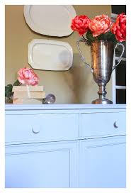 Painted Furniture Paris Gray Chalk Paint Dresser Makeover 2 Bees In A Pod