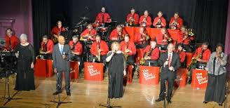 The Big Band Sound Jazz Orchestra