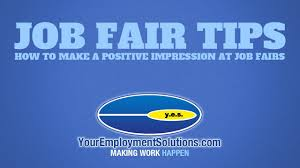 job fair tips for job seekers tk job fair tips for job seekers 23 04 2017