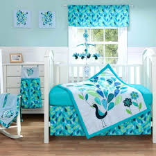 baby boy crib bedding glamorous peacock baby boy crib bedding sets can give a stunning touch baby boy crib bedding