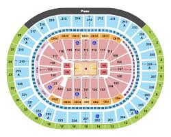wells fargo center seat map maps