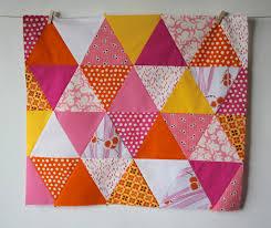 Frozen Knickers: DIY: 60 Degree Angle Triangle Quilt Tutorial & DIY: 60 Degree Angle Triangle Quilt Tutorial Adamdwight.com