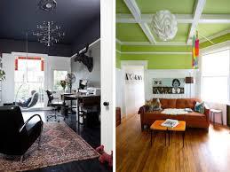 Modest Ideas Ceiling Paint Colors Pretentious Painted Ceiling