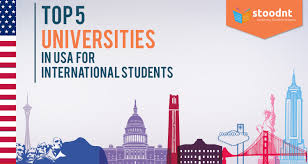 Best Graphic Design Universities In Usa Top 5 Universities In Usa For International Students